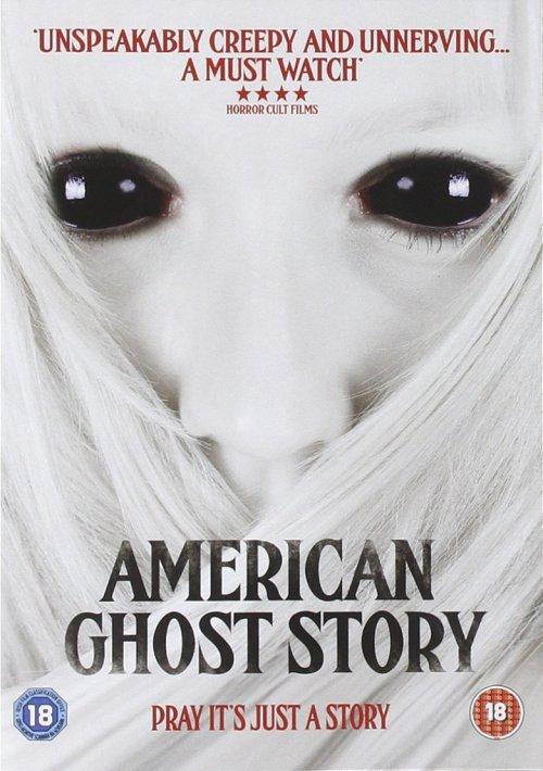 americanghoststory